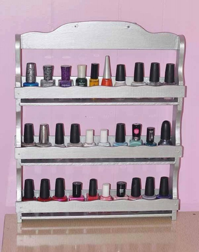 Amazing Cosmetics Storage Hacks