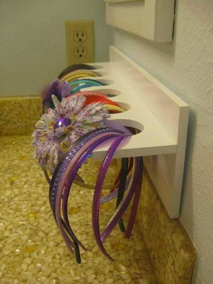 Amazing Jewelry Storage Hacks