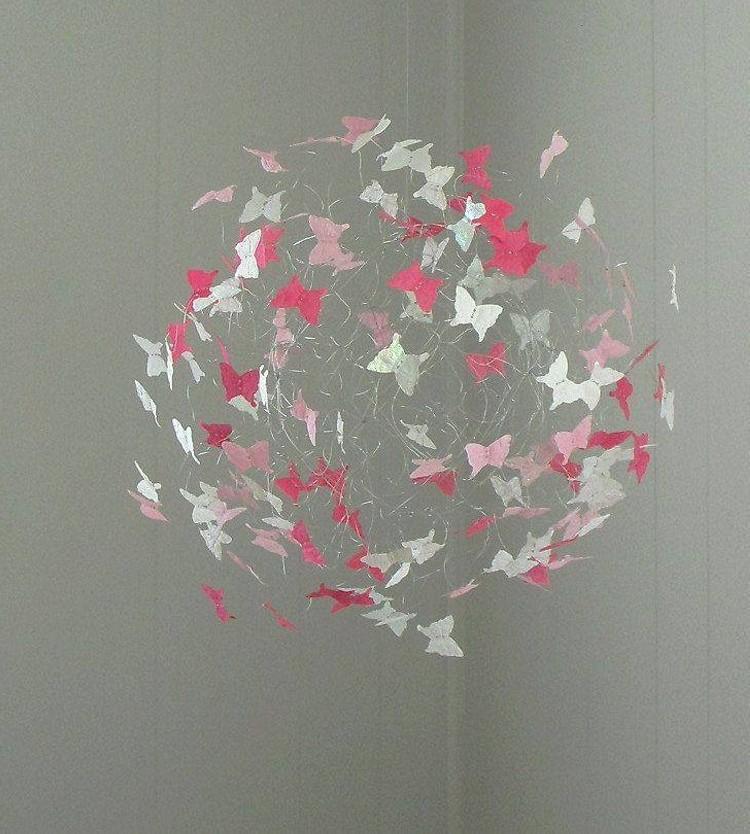 Butterflies Arts