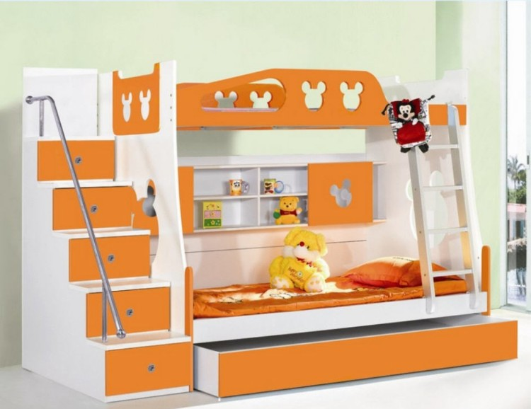 Kid Bunk Bed Projects