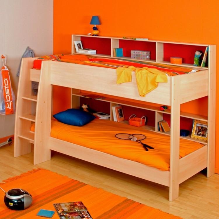 Kid Bunk Beds