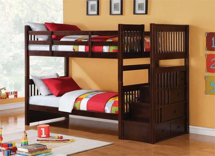 Kids Bunk Bed Pictures