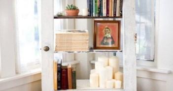 Recycle Old Wooden Doors