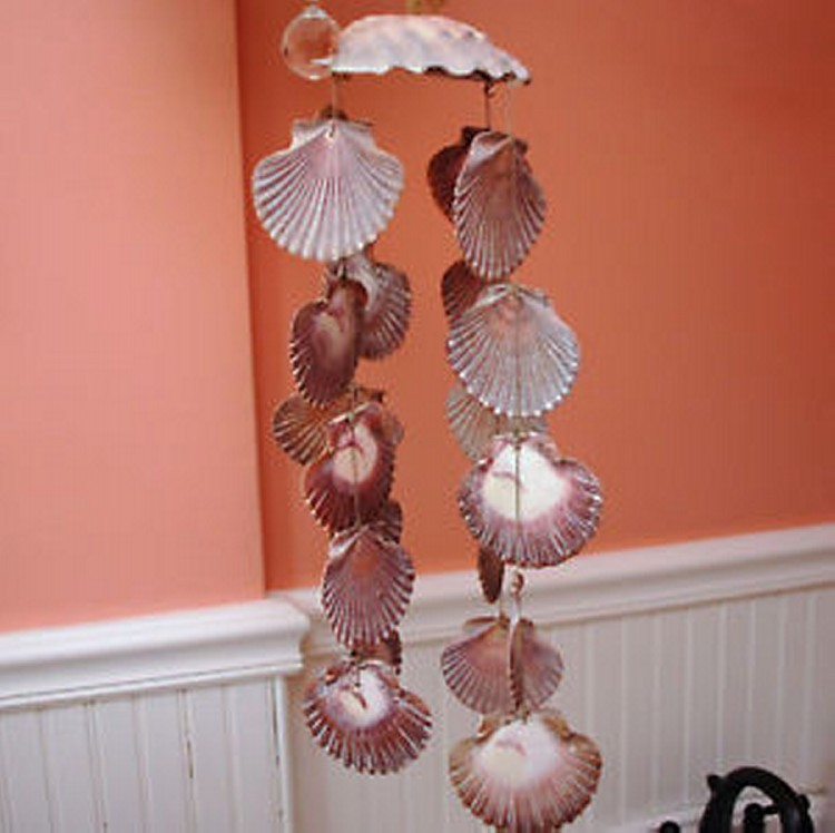 Sea Shell Decorative Hanging