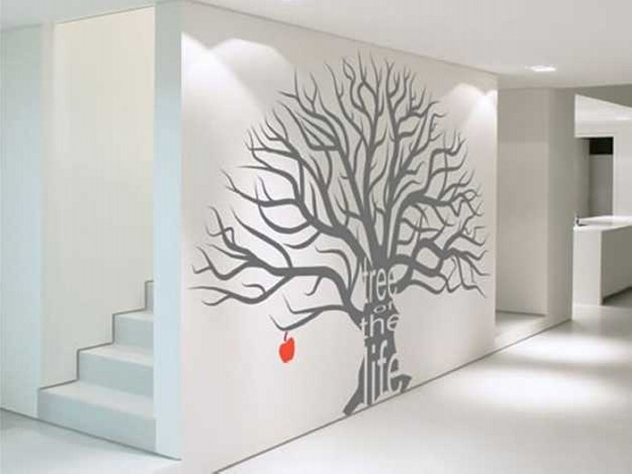 Tree Wall Art Collection
