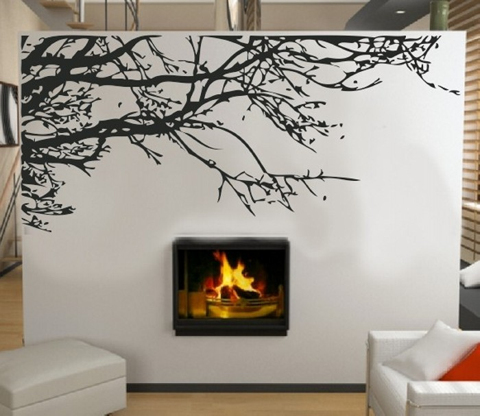 Tree Wall Art Decor