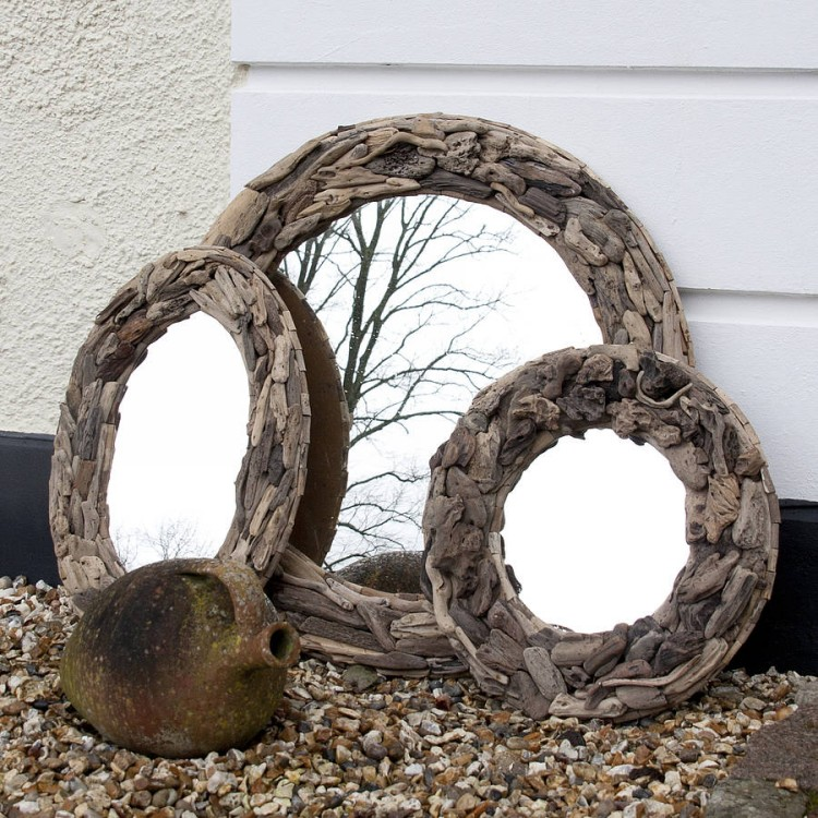 Driftwood Mirror Designs
