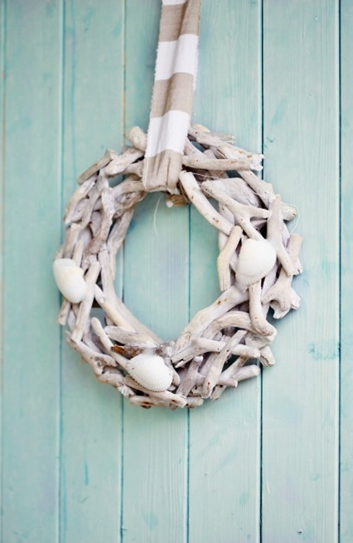 Driftwood Wreath Designs