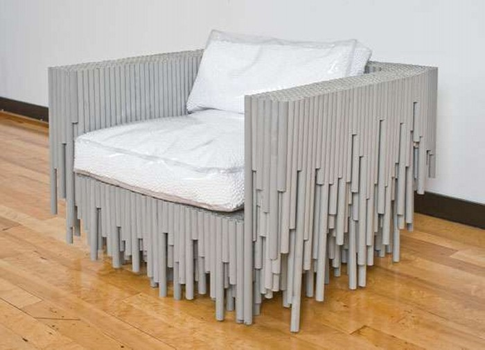 PVC Pipe Furniture