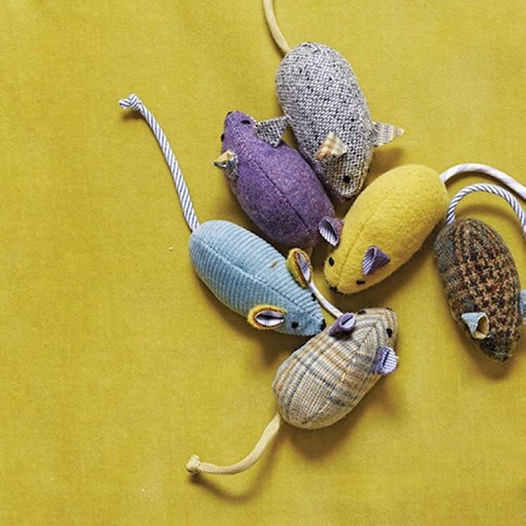 Upcycled Fabrics Pets