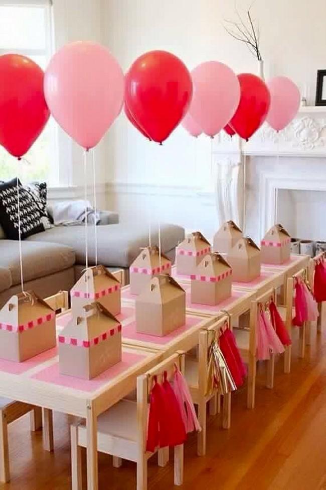 Balloon Decoration DIY