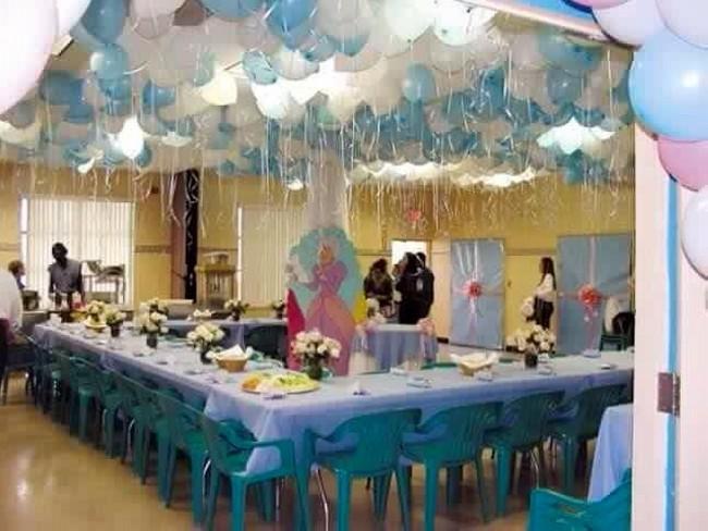 Balloon Decoration Designs