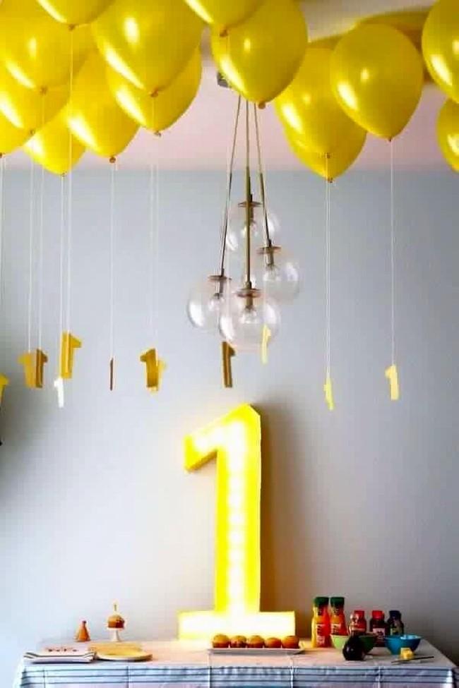 Balloon Decoration Tutorials