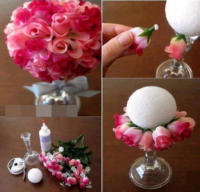 Centerpieces DIY