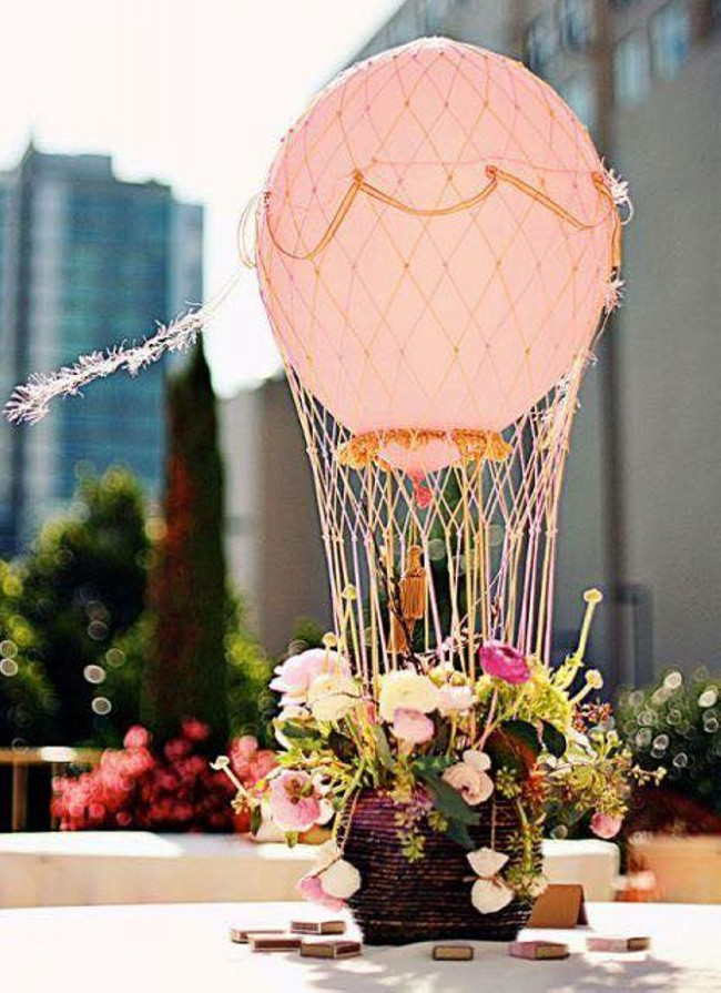 Centerpieces Designs