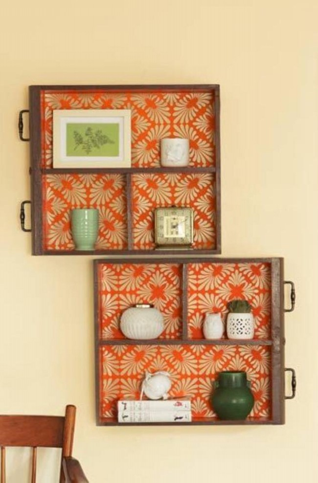 Dresser Drawers Wallworks
