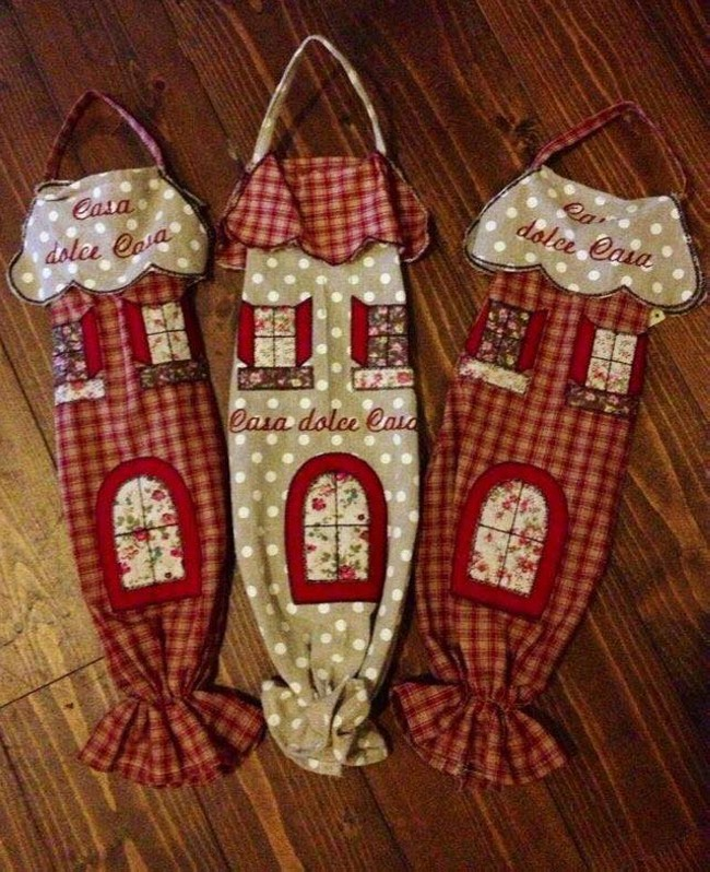Fabric Arts And Crafts Ideas Upcycle Art