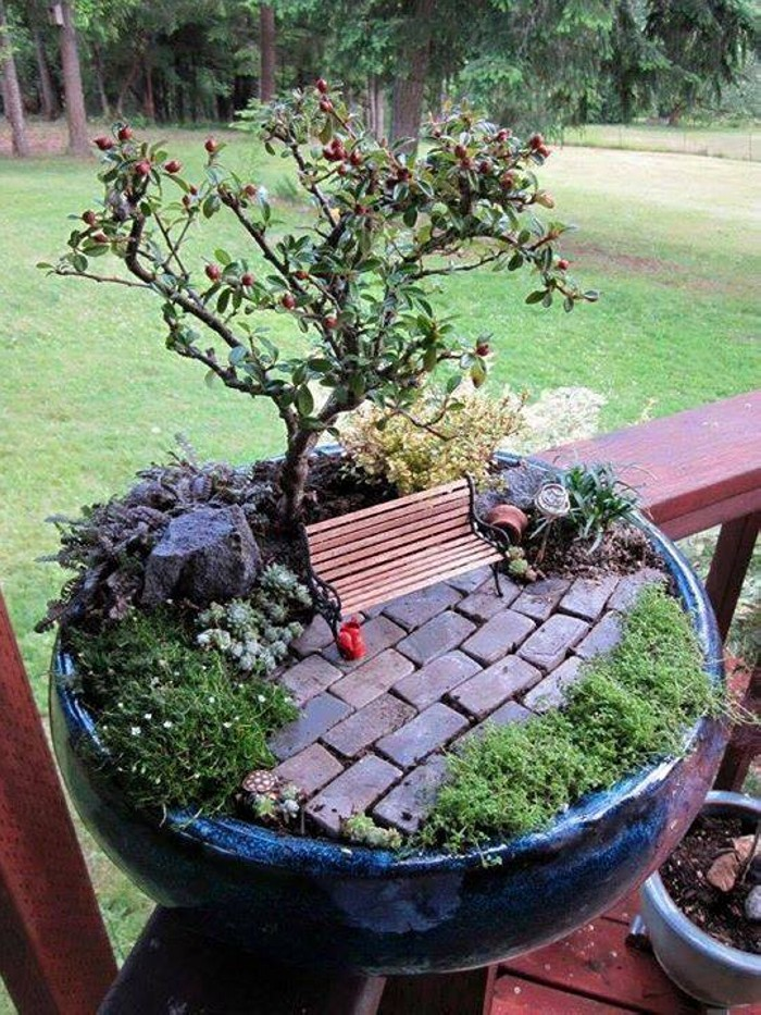 Fairytale Garden Ideas