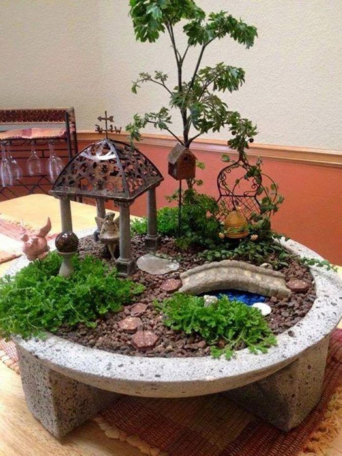 Fairytale Garden Plans