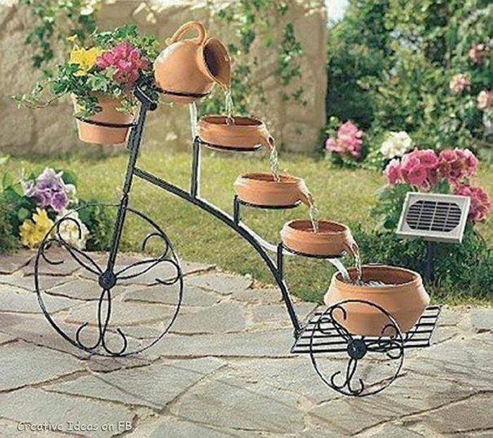 Garden Art Designs