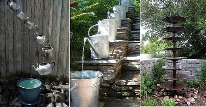 Garden Art Plans