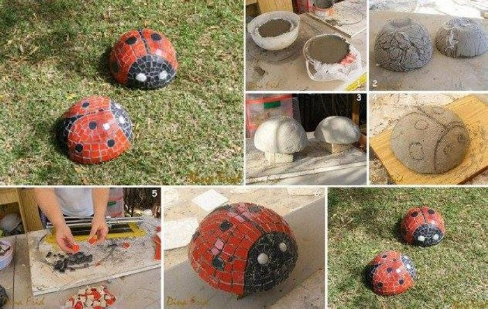 Garden Decor Art Projects