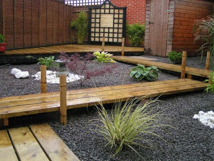 Garden Pathway Art
