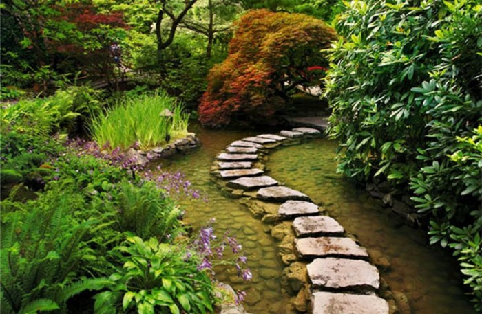 Garden Walkway Pictures
