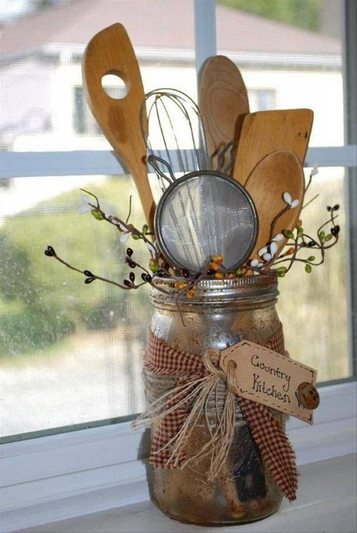 Mason Jar Craft Designs