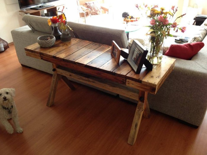 Wooden pallet upcycling ideas upcycle art for Sofa upcycling