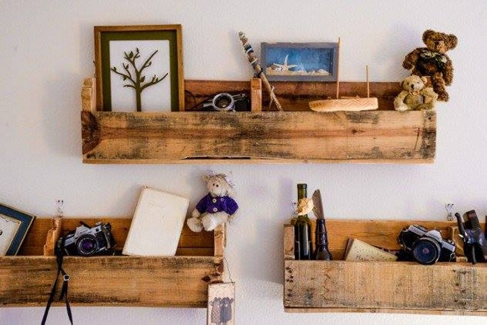 Wooden Pallet Upcycling Ideas Upcycle Art