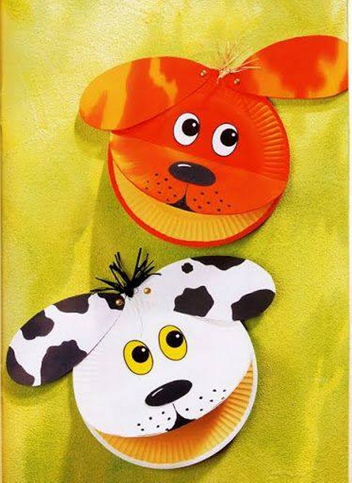 Paper Plate Crafts Upcycle Art & Paper Plates Craft Ideas Gallery - coloring pages adult