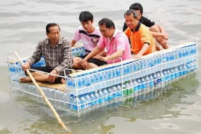 Plastic Bottle Recycling Ideas