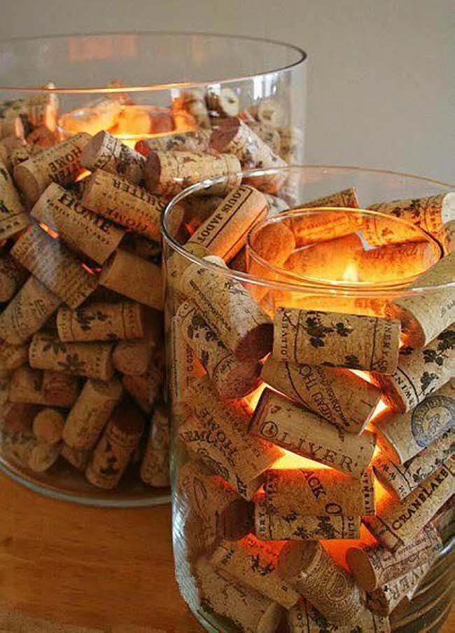 Wine Corks Crafts