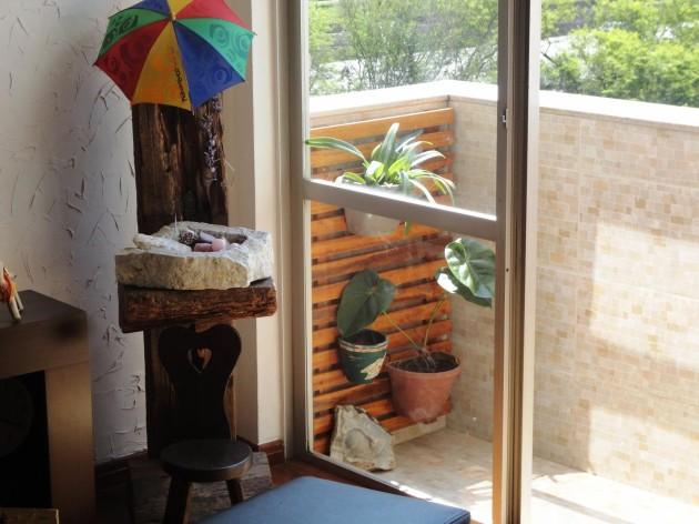 Balcony Vertical Garden