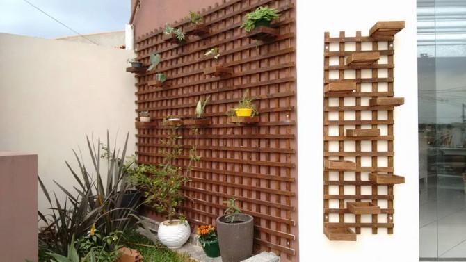 Creative Vertical Garden Ideas