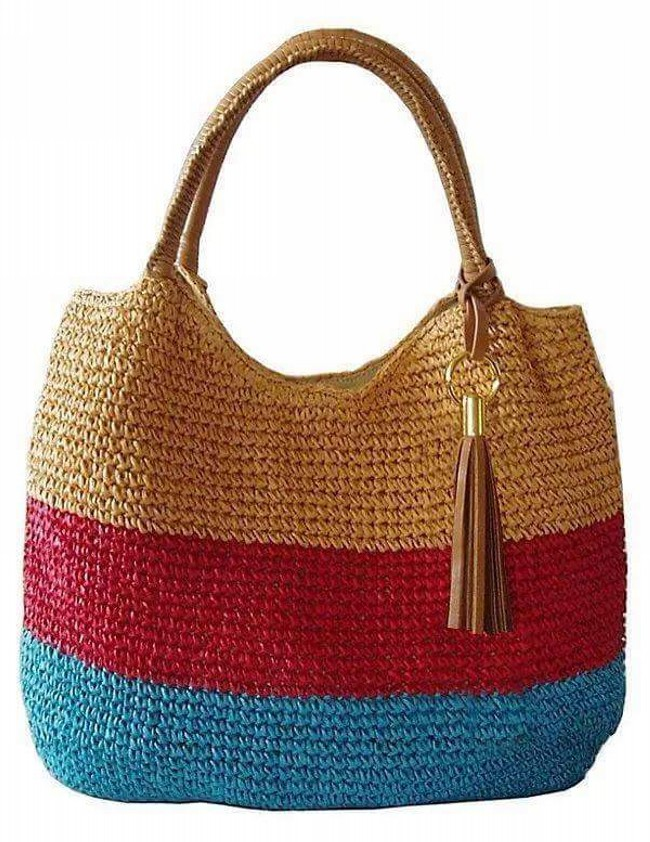 Crochet Bag Collection