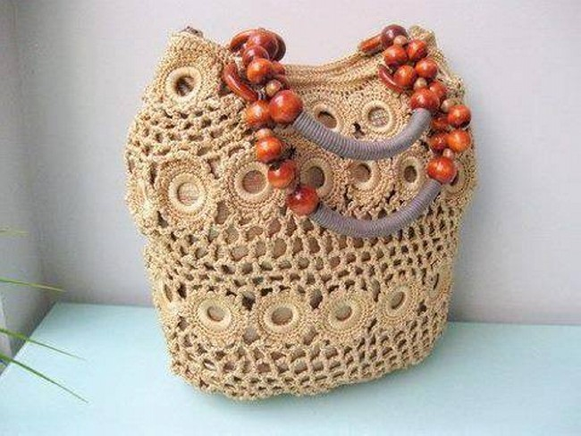 Crochet Bag Pattern Collection