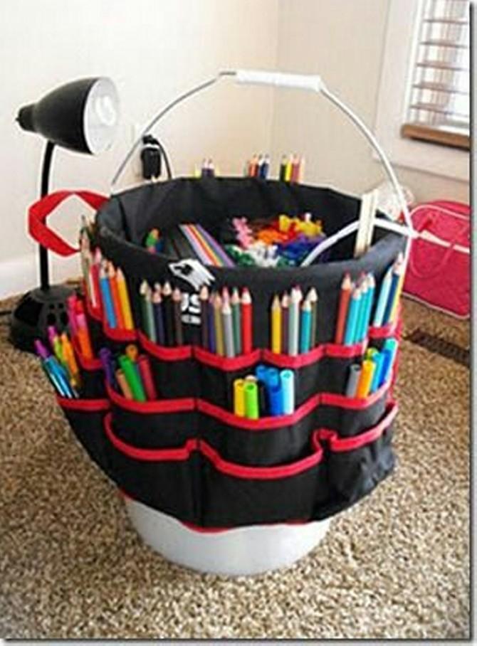 Genius Organizing