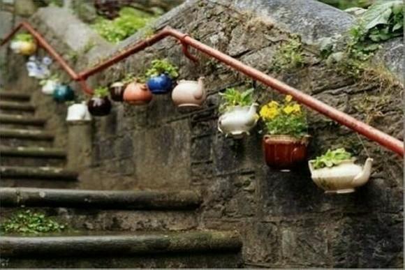 Patio Planter Pots