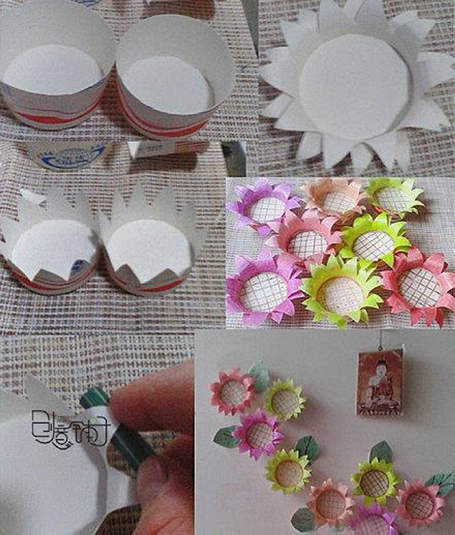 Upcycled Glasses Crafts Plans
