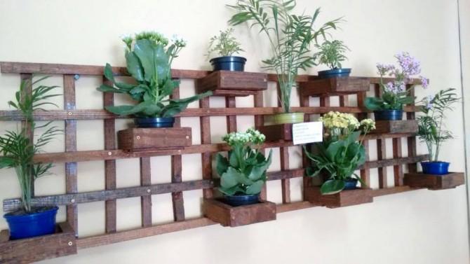 Vertical Garden Inspirations