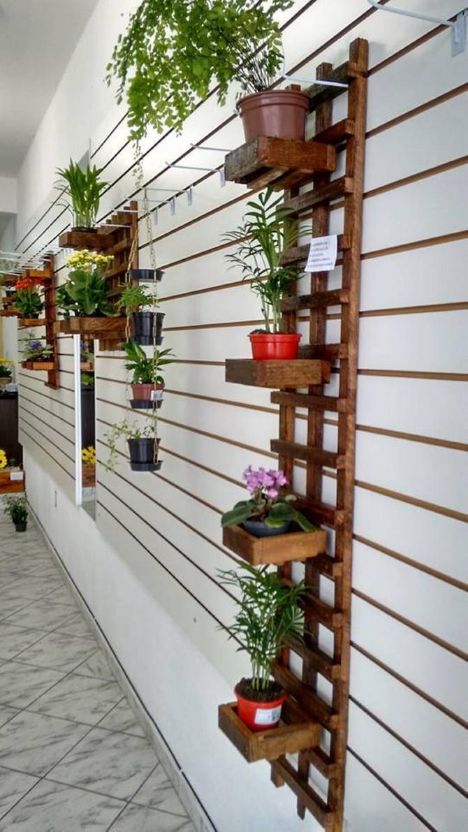 Vertical Garden Project