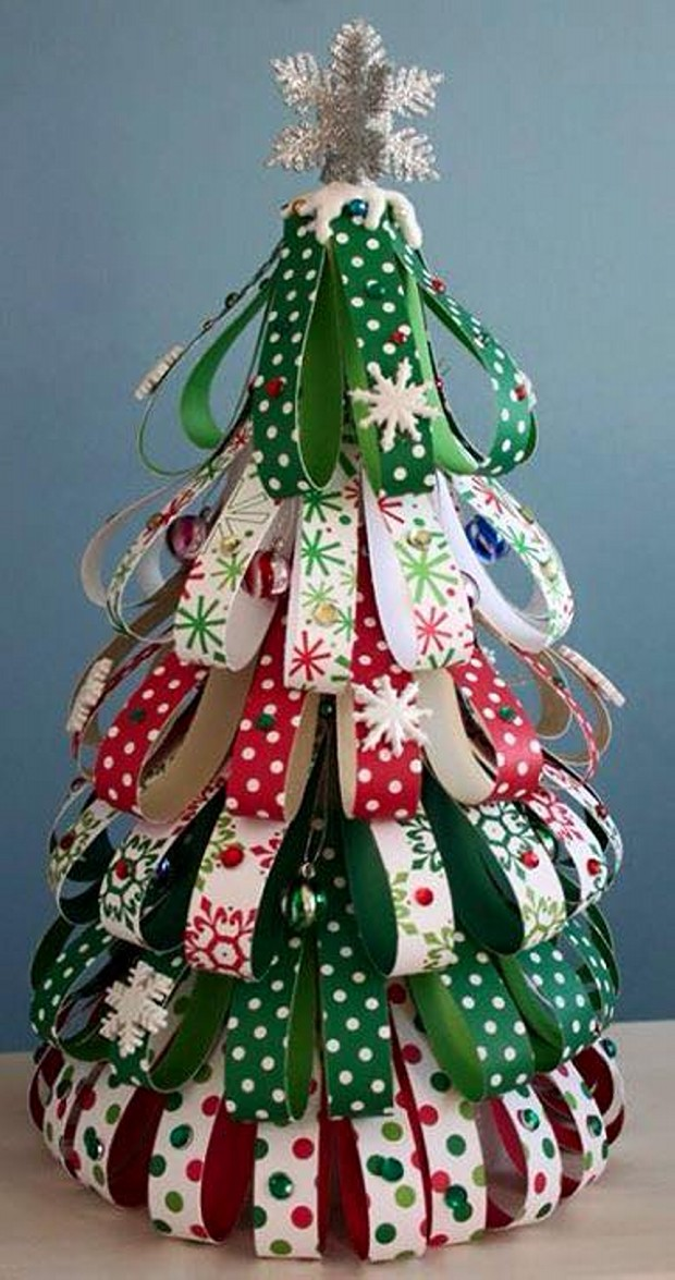 Christmas Decor Tree