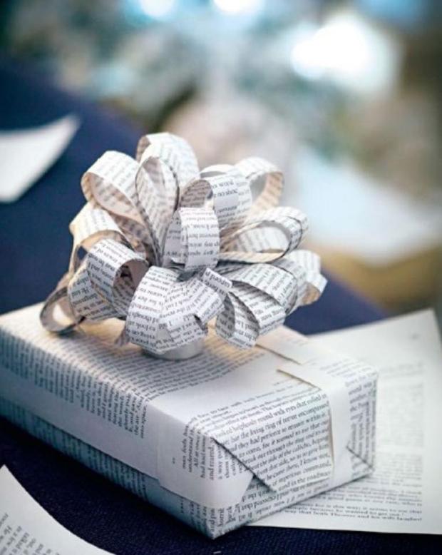 Gift Pack Plans