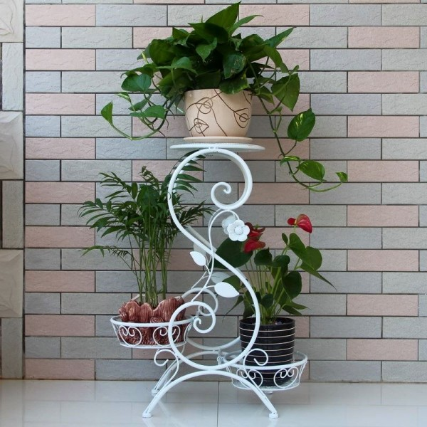 Iron Pot Stand Projects
