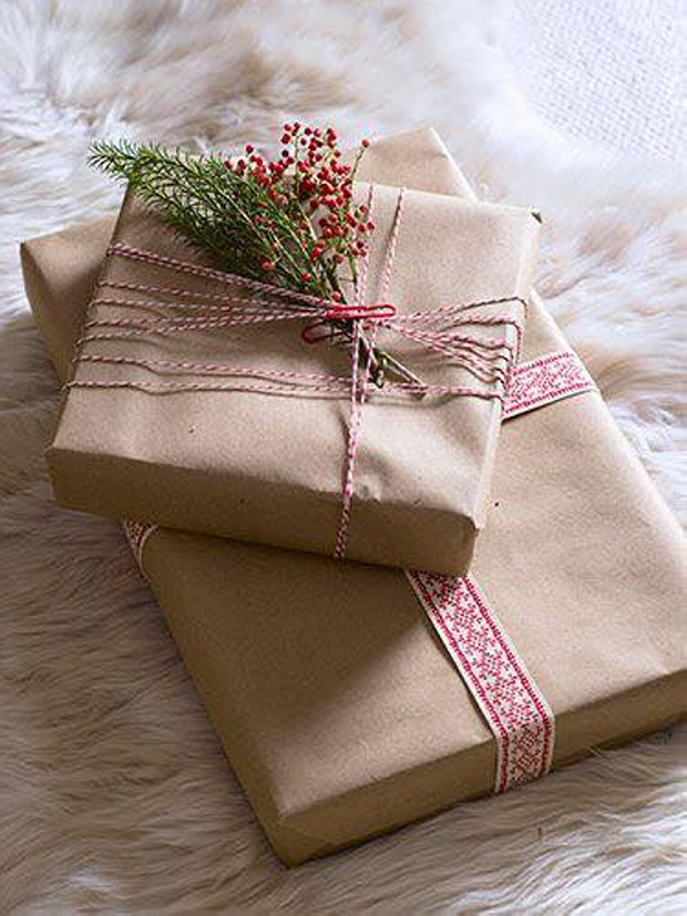 Paper Gift Pack Ideas