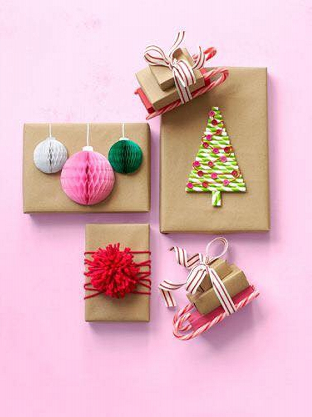 Paper Gift Pack