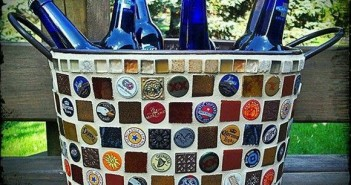 Bottle Caps Crafts