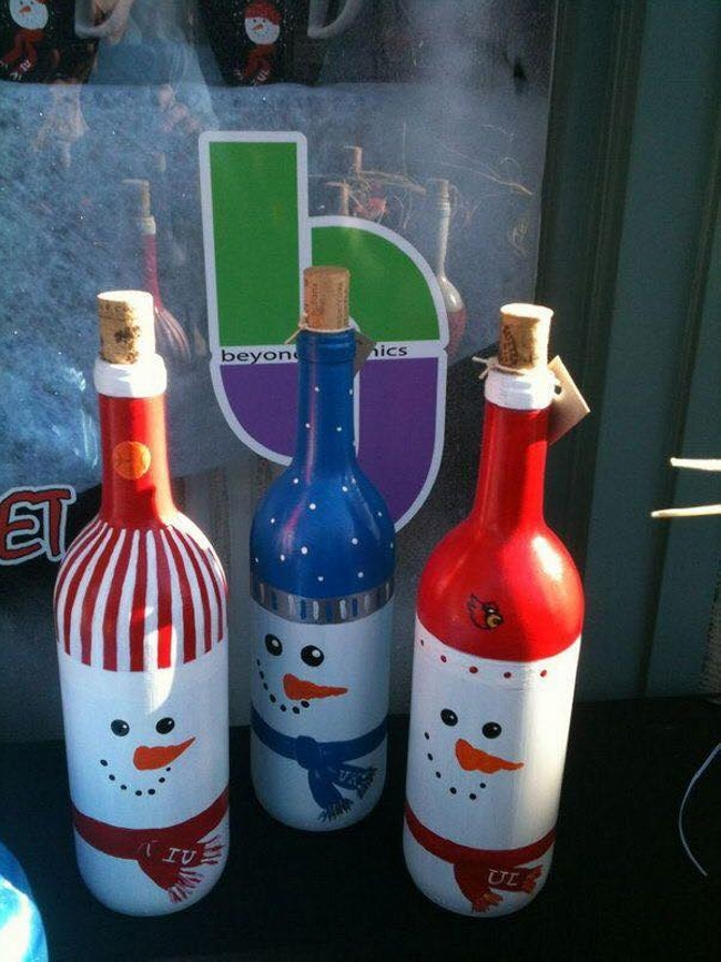 Bottles Recycled
